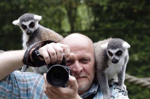 귀여운 야생동물과 사진찍기 20.jpg