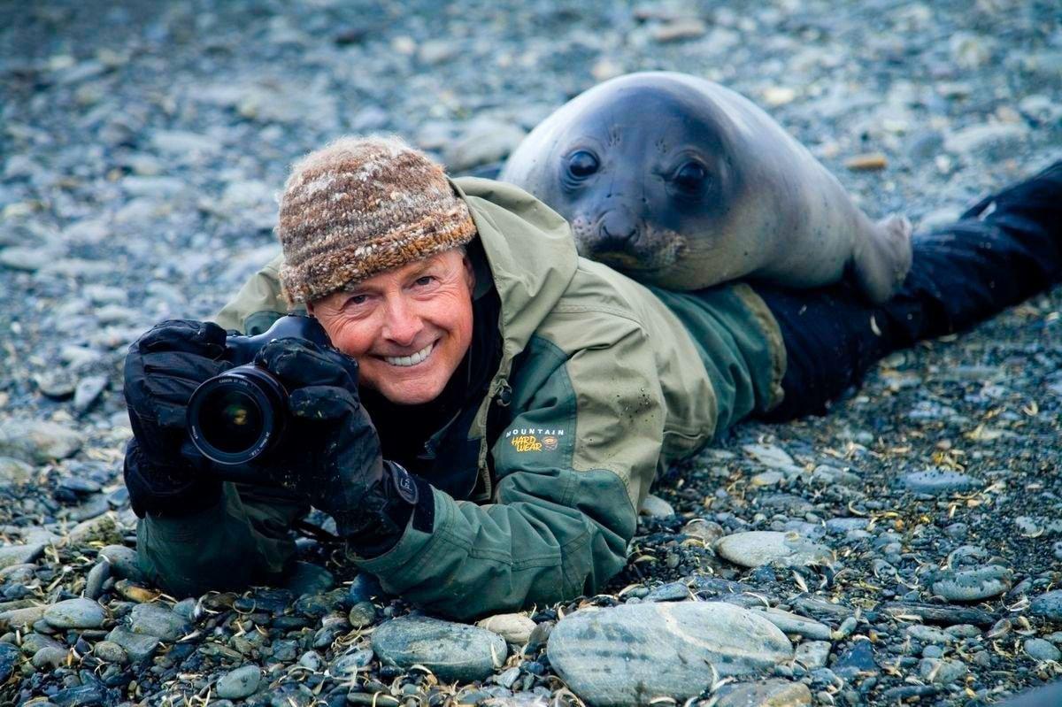 귀여운 야생동물과 사진찍기 17.jpg