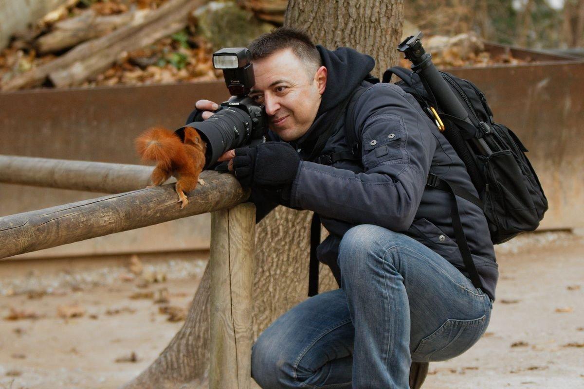 귀여운 야생동물과 사진찍기 32.jpg