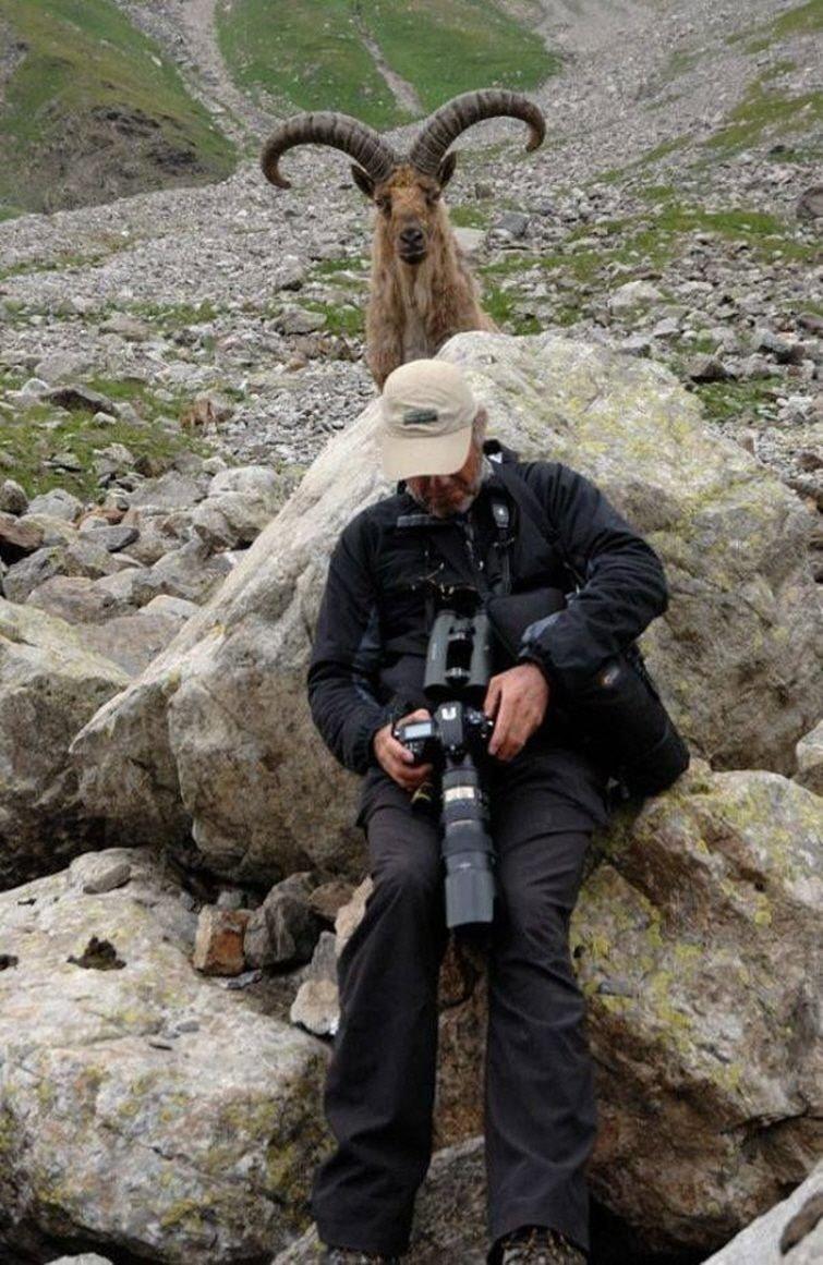 귀여운 야생동물과 사진찍기 36.jpg
