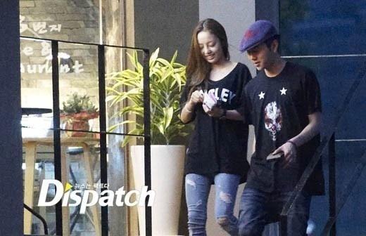 Dispatch korea dating luhan and kris 7