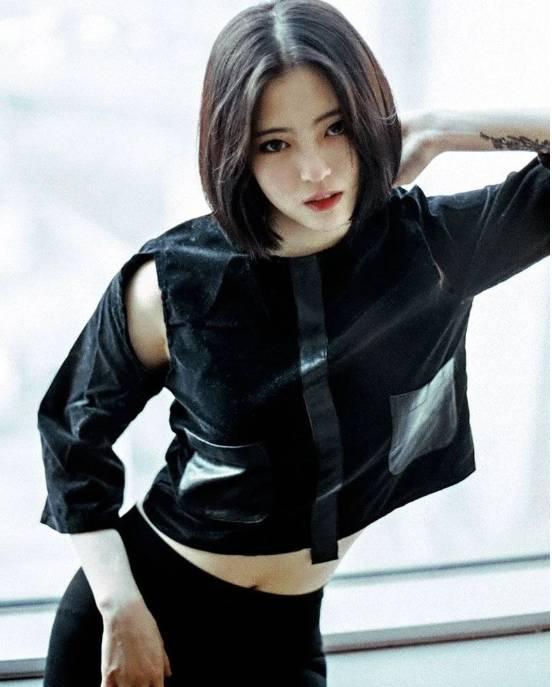 한소희 모델 알바 시절 11.png