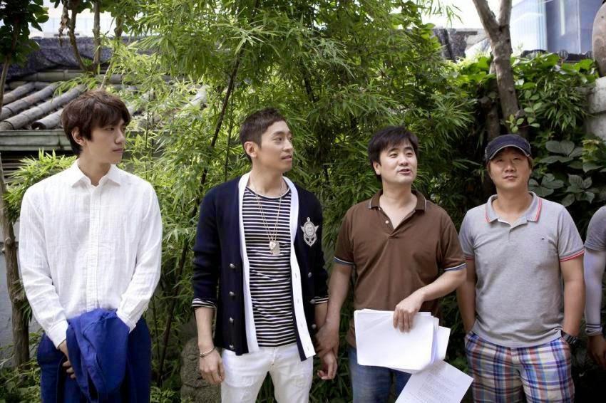 [Official] Eric Mun (Mun Jung Hyuk)♥Jung Yu Mi …