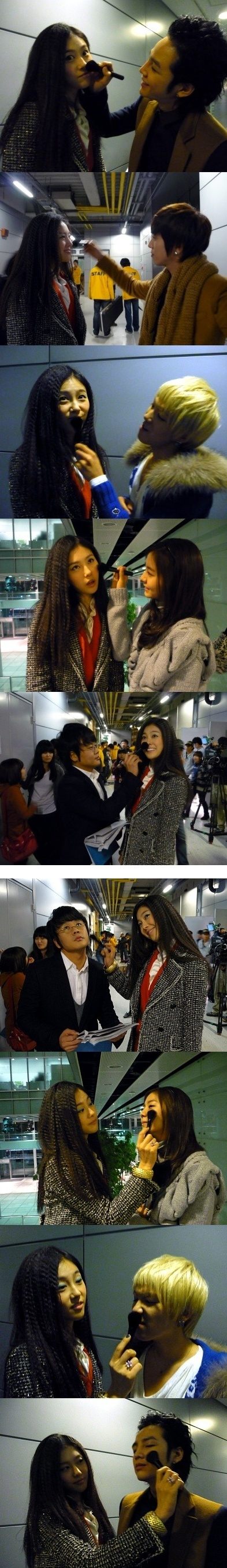 Your beautiful سریل کره ای :تو زیبایی 1